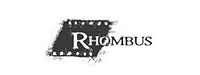 Rhombus Media Inc. Logo